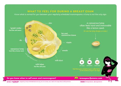 knowyourlemons with worldwide breast cancer