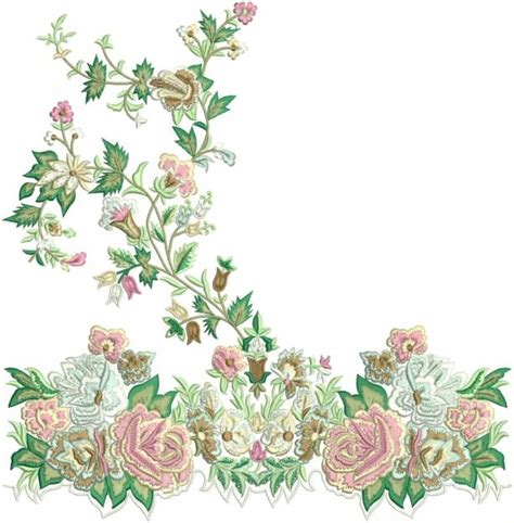 design embroidery online women s world floral and butterfly embroidery designs