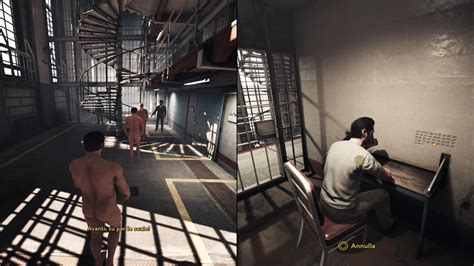 A Way Out Pc a way out recensione pc ps4 xbox one the machine