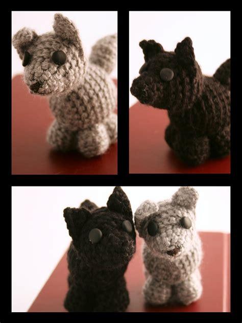 amigurumi pattern wolf wolf amigurumi by block10 on deviantart