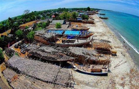 membuat kerajinan perahu tempat wisata makassar ini bisa kamu kunjungi saat tanggal