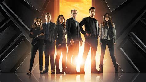 Film Marvel Agent Of Shield | films marvel 8 agents of shield et agent carter