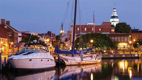 boat lights annapolis md annapolis maryland southern boating