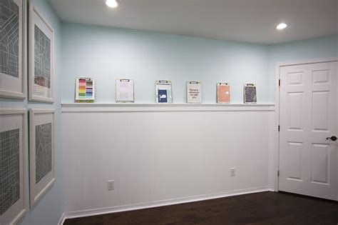 Wainscoting With Shelf by 17 Best Images About Wainscoting Ideas On