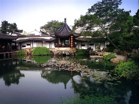 Asian Homes by A Love Of Japanese Gardens Confero Dezso