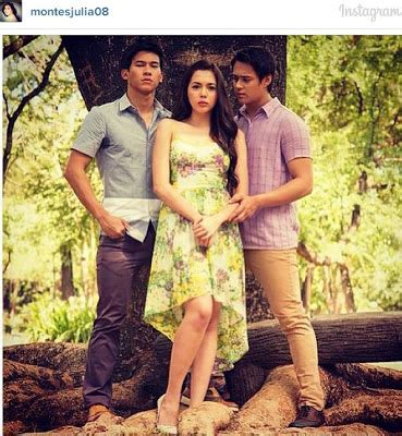 julia montes and enrique gil latest celebrity update julia montes discusses mr right