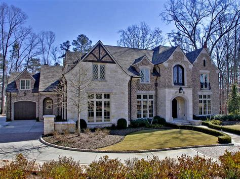 style mansions traditional european style mansion in suwanee ga homes