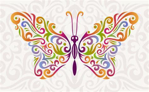 illustrator tutorial vectorize image vector butterfly illustrator tutorial by lazunov on