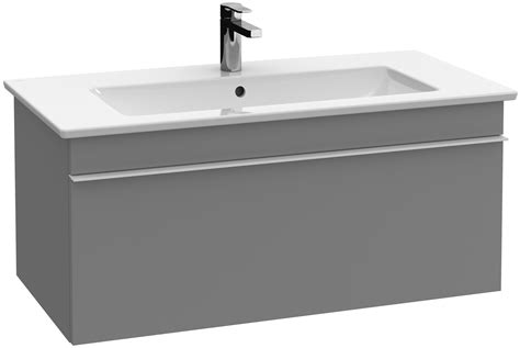 M S Bathroom Furniture Venticello Vanity Unit A934u1 Villeroy Boch