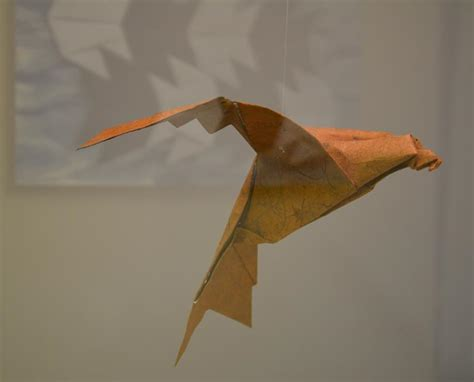 Origami In Nature - origami the japanese of paper folding nature in