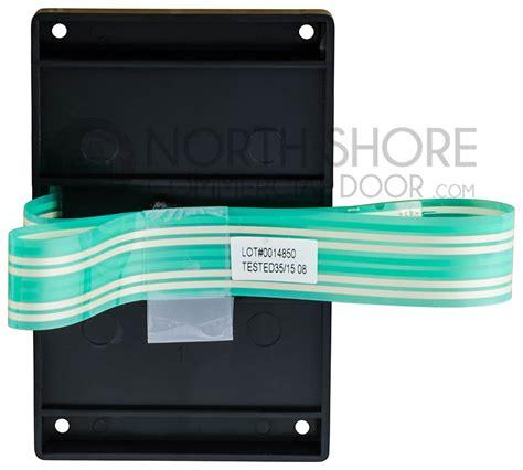 Genie Garage Door Opener Phone Number Genie Wired Keypad Replacement Numeric Pad Ribbon 22152t 22035r S