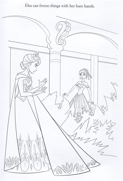 colouring pages frozen movie olaf frozen movie coloring