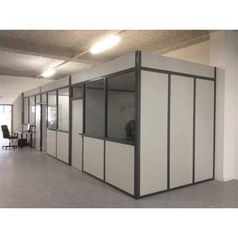 bureau amovible cloison amovile cloison transparente ou semi vitr 233 e pour