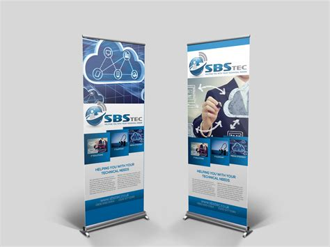 templates for roller banners roller banner pop up banner print and design manchester