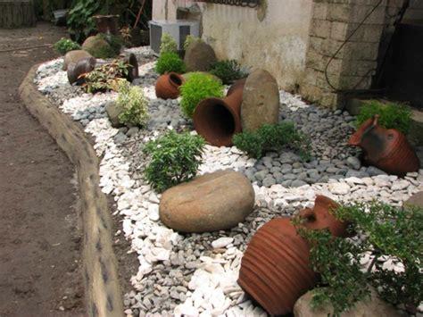 Gartengestaltung Beispiele