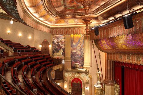 beacon theatre projects beyer blinder belle