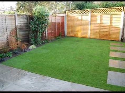 New Build Garden Ideas Paving Ideas Garden Design And Landscaping Project In Acton West