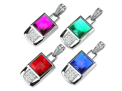 new electronic gadgets coolest latest gadgets jewel necklace usb drive new