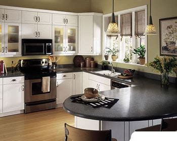 kitchen counter options kitchen countertop decorating ideas pictures decorzt