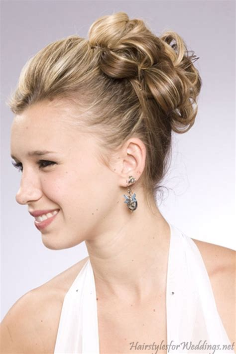 Wedding Hair Medium Length by 2018 Wedding Updo Hairstyles For Shoulder Length Hair