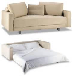 Free Sofa Bed Contemporary Sofa Beds At Espacio Free Delivery Futura Roger Sofa Bed Designed By