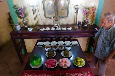 Xuang Xi Besar Sangjit Tea Pai agni malagina kisah kelana daun daun teh