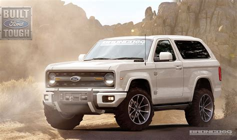 2019 Dodge Bronco by 2019 Ford Bronco New Interior Car Hd 2019