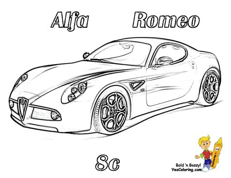 luxury cars coloring pages mega sports car coloring pages sports cars free nascar