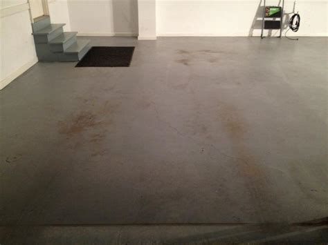 garage overhaul garage floor coating