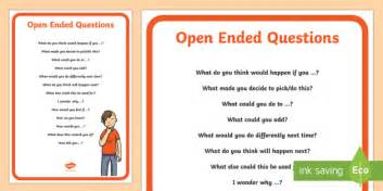 Ask More The Power Of Questions To Open Doors Uncover Ebook open ended questions display poster classroom management and