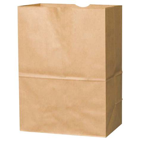 Paper Bags From Newspaper - 1 6 heavy duty 80 paper bags 400 bundle american