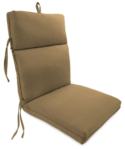 Ty Pennington Style Navarra Patio Chair Cushion Solid Kmart Patio Chair Cushions