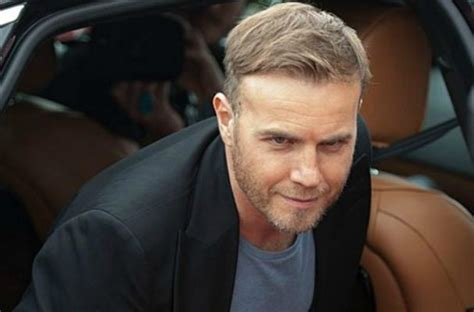 gary weightlifting foodista gary barlow brings nutritionist to the x factor