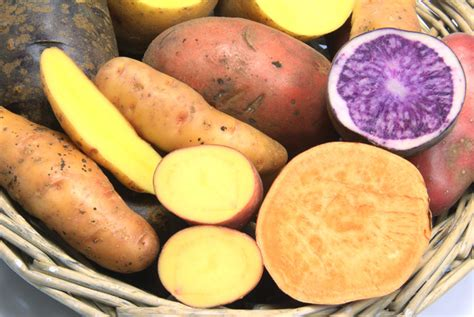 Potato Gene by 30 Foods That Can Help Lose Weight Science Backed