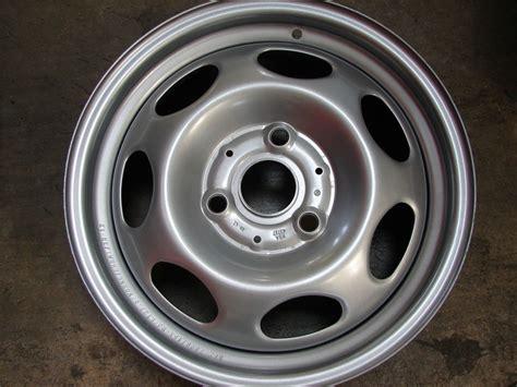smart car steel wheels smart car rims smart car 3 lug steel wheels rims how to