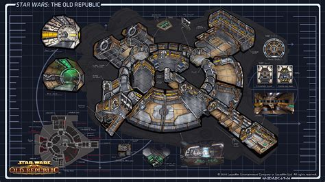 wars ship floor plans galaxy ships pics about space