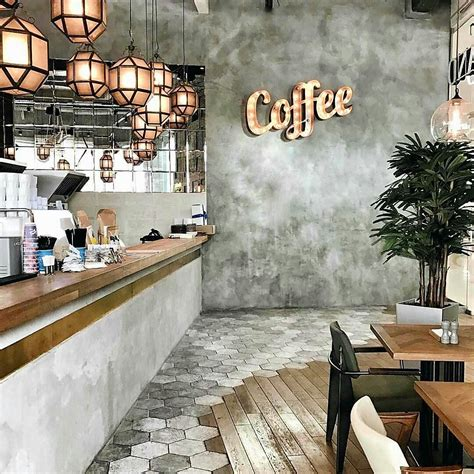 coffee shop design price houseofvdm love mirrors floor change cement wall