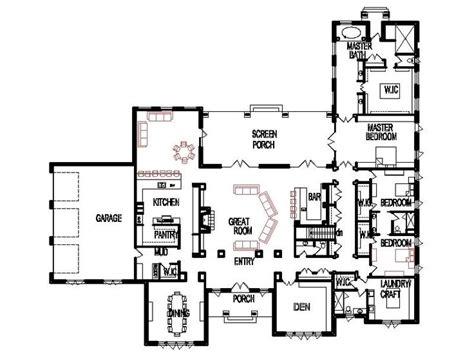how big is 2900 square feet unique open floor plans threebedroom custom 4 bedroom