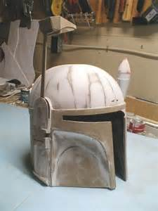 armor templates wars diy boba fett helmet instructable i am your