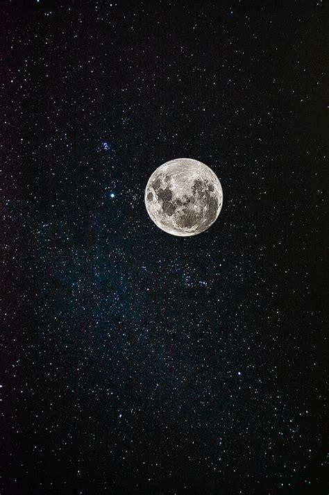 sky space for pinterest moon stars and night image نقااااء pinterest moon