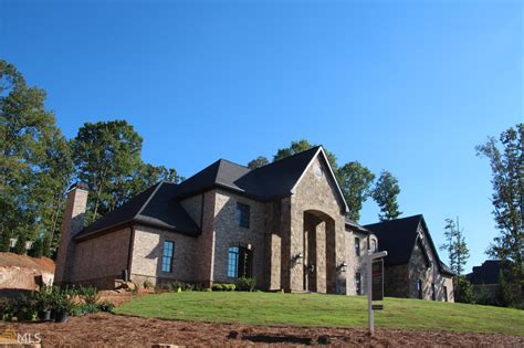 new construction homes in johns creek ga metro atlanta