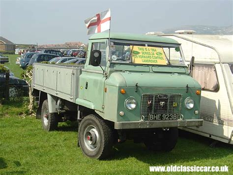 land rover forward control green land rover forward control car image 39 of 135 in