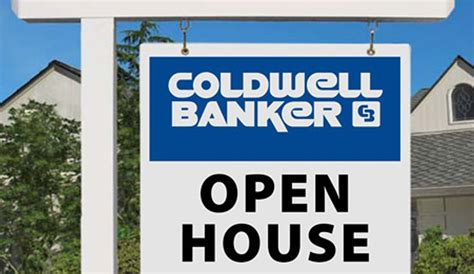 coldwell banker homes nyc open house tips new york city coldwell banker blue