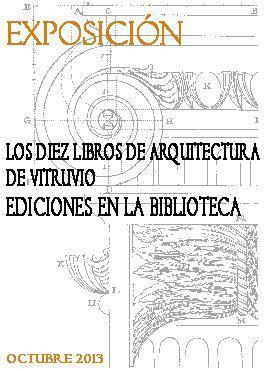los diez libros de arquitectura pdf libros on