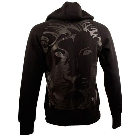 Hoodie Sidemen 2 Brothersapparel versace versus versus versace pullover black