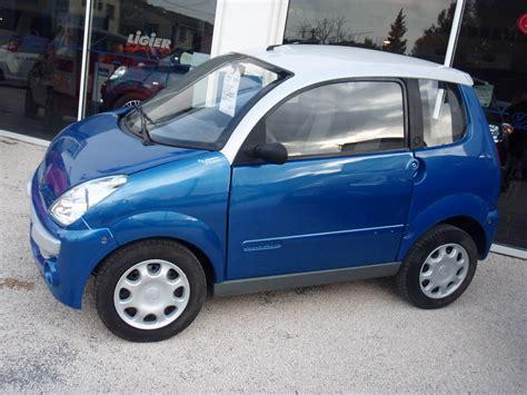 garage occasion toulon vendu vente voiture sans permis d occasion aixam city pr 233 s