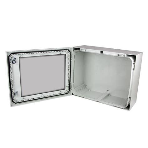 armadio elettrico armadio elettrico fibox arca 405021w 8120145 automation24