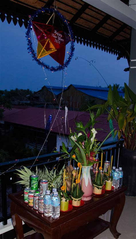 khmer new year day 1 wherever with you