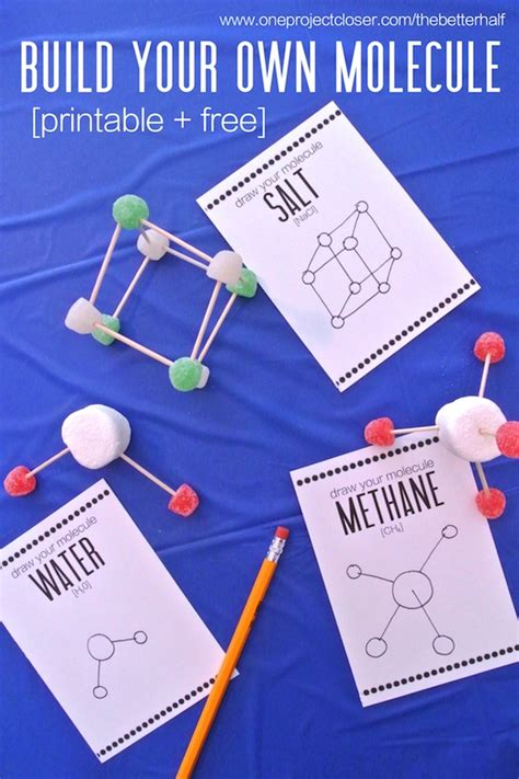 make your own building fabulous scientist party ideas one project closer