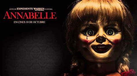 annabelle doll background annabelle doll horror wallpaper hd free